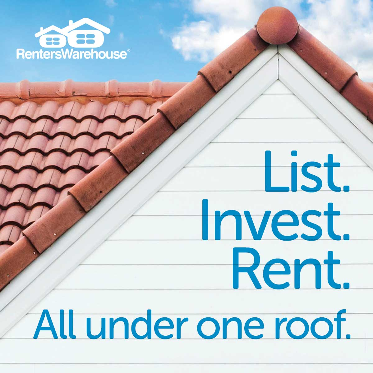 Renters Warehouse - Single Family Rental Investment