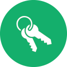 Acquisitions Icon